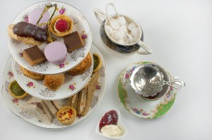 The Tea Set, Cafe in Chipping Norton