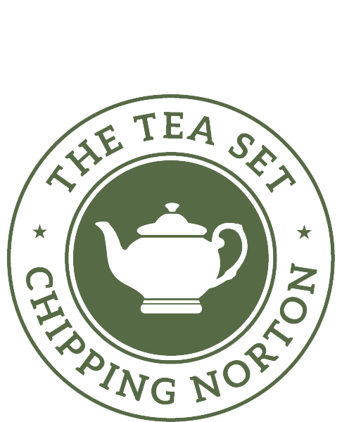 The Tea Set, Chipping Norton & Broadway.